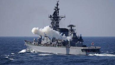 Photo of في تطور غير مسبوق اليابان ترسل مدمرة حربية لخليج عمان