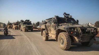 Photo of الجيش السوري يقتل ويصيب 13 جنديا تركيا في ادلب