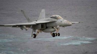 Photo of أمريكا تتحكم بمقاتلاتها من قمرة قيادة مقاتلة ثالثة