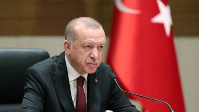 Photo of أردوغان يهدد الأسد ويطالب الجيش السوري بالإنسحاب من إدلب!!