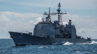 Photo of أمريكا تصادر أسلحة أيرانية في بحر العرب..فيديو