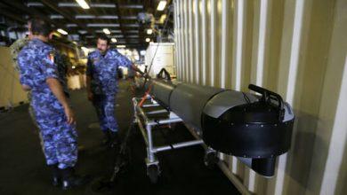 Photo of تجميع سلاح جديد للجيش المصري في ألمانيا..صور