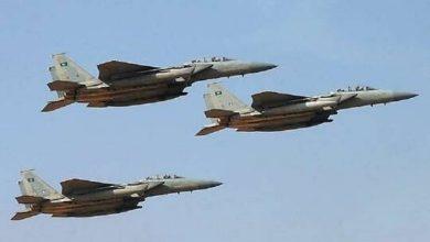 Photo of التحالف يحمل الحوثيين مسؤولية سلامة طياري التورنيدو