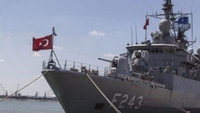 Photo of خدعة  تركية مكنتها من تفريغ الأسلحة في طرابلس