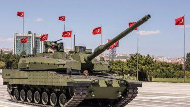 Photo of تركيا تستغل إضطرابات غرب إفريقا لتروج لأسلحتها