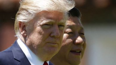 Photo of ضغوط أمريكية على الصين تتعلق بالأسلحة النووية