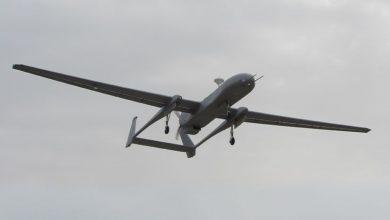"Photo of الكشف عن قدرات الطائرة المطورة ""هيرون إم كيه 2"" الإسرائيلية"