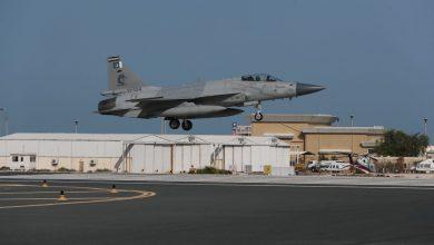 Photo of قطر تستضيف تمرينا مشتركا للقوات الجوية القطرية الباكستانية(صور وفيديو)