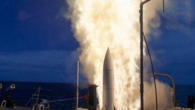 "Photo of 6 معلومات عن صاروخ كودي ""إس إم – 6″الأمريكي الجديد"
