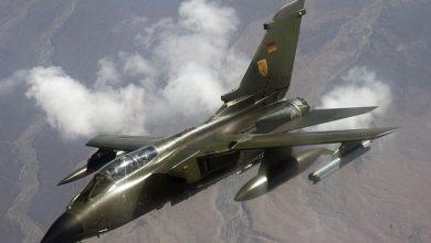 Photo of 11معلومة عن مقاتلة التورنيدو البريطانية