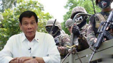 Photo of الفلبين يلغي اتفاقية الدفاع المشترك مع الولايات المتحدة