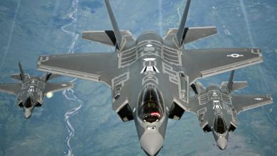 Photo of تركيا تتجه لإنتاح مقاتلة شبحية شبيهة بمقاتلةF-35