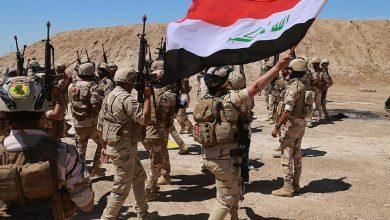 Photo of بغداد أمرت قواتها بعدم التعاون مع التحالف الدولي