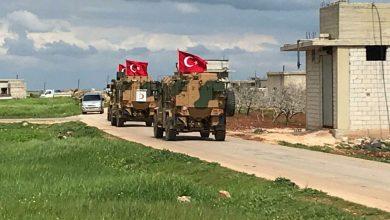 Photo of الجيش السوري يحاصر 8نقاط مراقبة تركية ويتجة لمطار تفتناز