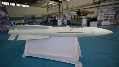 "Photo of مميزات وقدرات صاروخ ""فكور""الإيراني ..فيديو"