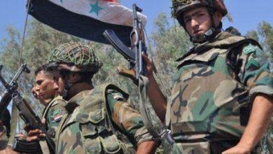 Photo of إنتصارت هامة للجيش السوري وانتزاع مناطق حلب من المعارضة
