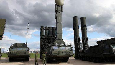 "Photo of الجيش الروسي يتسلم منظومة  ""إس-500"" القوية هذا العام"