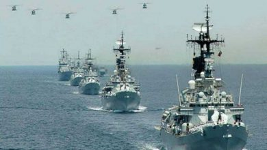 Photo of الاتحاد الأوروبي يطلق مهمتة البحرية (إيريني ) لمراقبة حظر الأسلحة على ليبيا