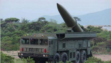 Photo of KN-23 صاروخ يهدد كوريا الجنوبية ويحمل رأس نووي