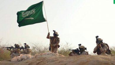 Photo of الجيش السعودي