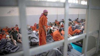 Photo of تمرد و عصيان لمعتقلي داعش في سجن الحسكة وفرار اعداد منهم