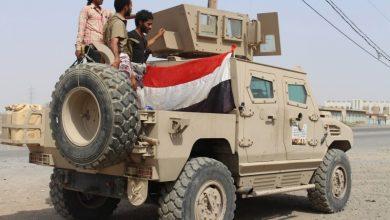 Photo of الجيش اليمني يصد هجوم حوثي على صرواح