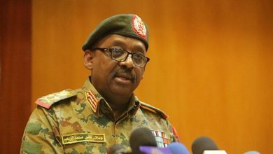 Photo of وفاة وزير الدفاع السوداني الجنرال جمال الدين عمر بأزمة قلبية في جوبا
