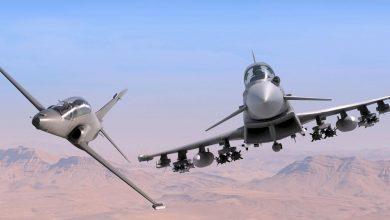 Photo of سلاح الجو الالماني سيشتري 90 طائرة يوروفايتر لتحل مكان التورنادو