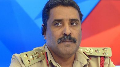 Photo of الجيش الليبي يوجه اتهاما خطيرا لحكومة الوفاق