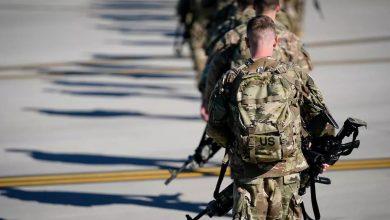 Photo of ماذا وراء تحركات الجيش الأمريكي في العراق..هل بدأ الإنسحاب؟