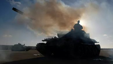 Photo of مقتل أربعة جنود أتراك وقيادي سوري بارز في ليبيا