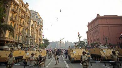 Photo of وفاة ثانى لواء بالجيش المصري بعد إصابته بكورونا
