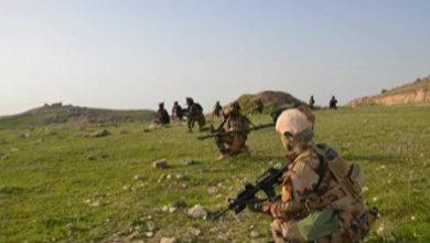 """Photo of التحالف الدولي يخلي قاعدة """"كي 1 """"في العراق"""