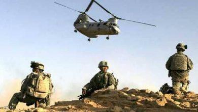 Photo of أمريكا ترد على هجوم صاروخي قتل جنودا لها في العراق