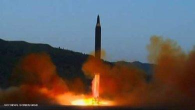 Photo of كوريا الشمالية تتحدى كورونا بصاروخين