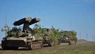 Photo of سلاح روسي جديد ومتطور مضاد للطائرات يوضع بالخدمة