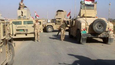 Photo of الجيش العراقي يعلن مقتل جنود له بالضربات الأمريكية