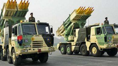 "Photo of راجمات الصواريخ الهندية"" بيناكا""..قدرات وسمات"