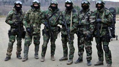 """Photo of """"السبتناز"""" أخطر قوات خاصة في العالم ..فيديو لتدريباتهم بالسلاح الحي"""