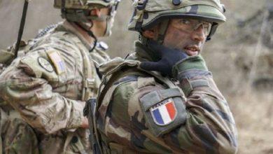 Photo of القوات الفرنسية تغادر العراق والتحالف يخلي قاعدة جوية