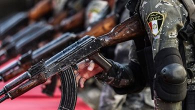 Photo of لماذا تسعى مصر لشراء السلاح رغم حالة السلام التي تعيشها؟