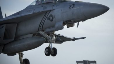Photo of تزويد الطيارين الأمريكيين بأنظمة حديثة لرفع الوعي والقدرات القتالية