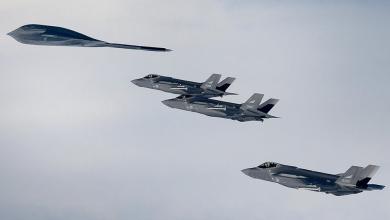 Photo of روسيا تختبر S-400 في نوفايا زيمليا والطائرات الأمريكيه والنرويجيه تتدرب في شمال الأطلسي