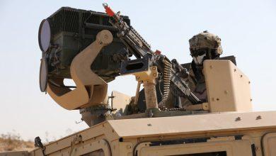Photo of تقدم Raytheon نظام FLIR من الجيل الثالث للجيش الأمريكي