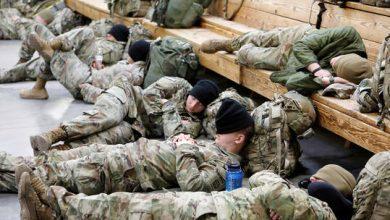 Photo of تقنية عسكرية  تساعد الجنود على النوم في دقيقتين!!