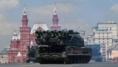 Photo of منظومات جديدة للدفاع الجوي الروسي تظهر في العرض العسكري القادم