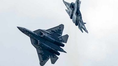 Photo of مقاتلة الشبح Su-57 الروسية تعاني من مشاكل