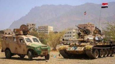 Photo of عملية نوعية للجيش اليمني خلف خطوط الحوثيين..فيديو