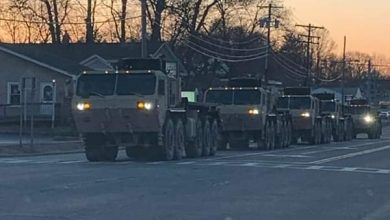 Photo of الجيش الأمريكي يدخل نيويورك بعد توقع كارثة كبيرة