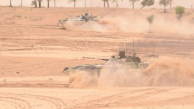 """Photo of """"بيشما""""دبابة هندية محدثة عن T-90 الروسية وهذه مميزاتها"""